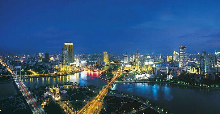 邀请函 | 2019第15届中国模具之都博览会(宁波机床模具展)