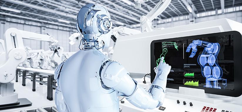 2019中国模具之都/智能工厂展览会 | 迈信电气助力中国制造2025