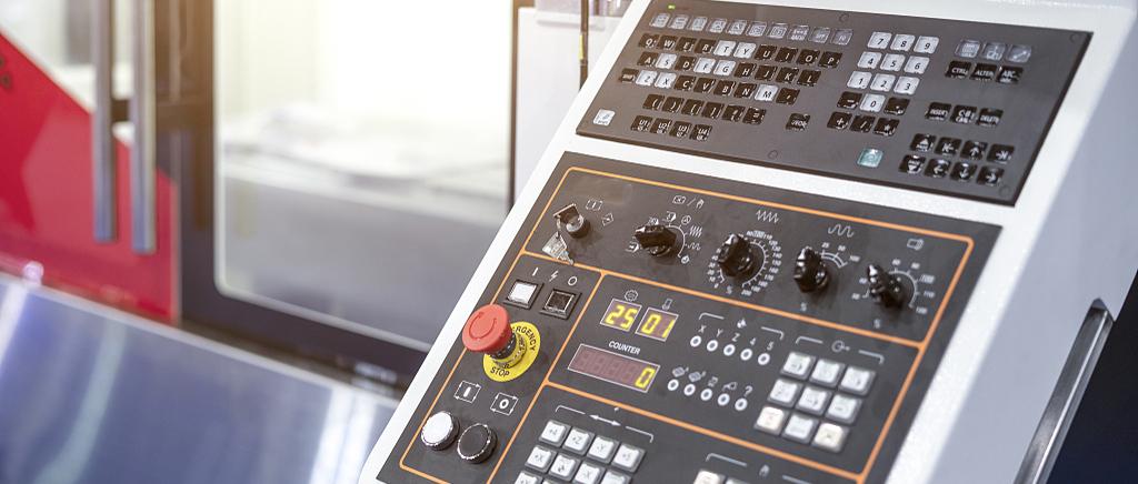 数控机床常见故障及排除方法