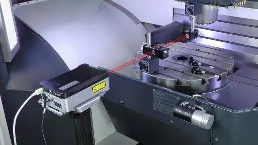数控机床定位精度检测的七大方式