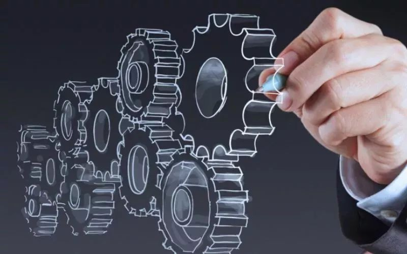 """电机代表传统?新一代智能制造引领我国制造业""""换道超车""""!"""